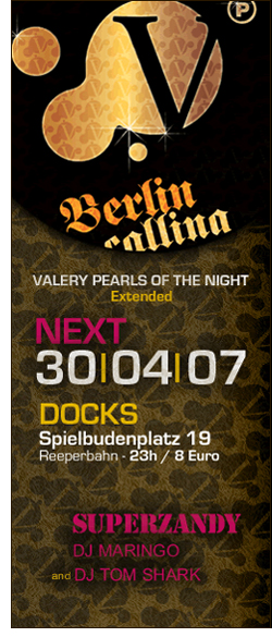 VP Berlin Calling