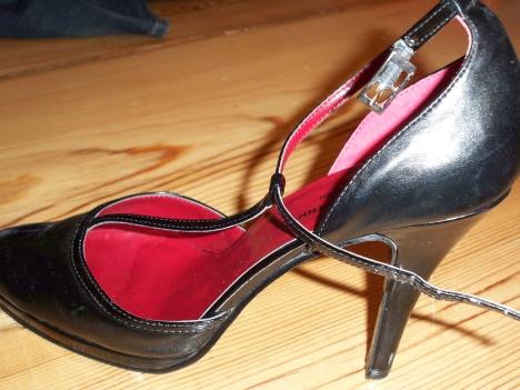 Damenschuhe Sandaletten