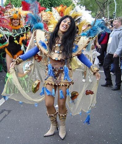 berlin Karneval der Kulturen 2008 pictures