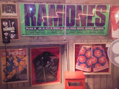 ramones-museum