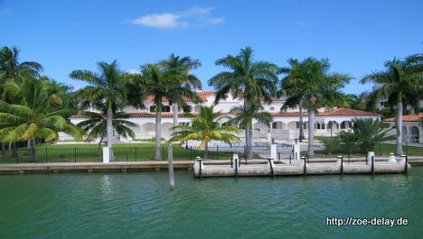 Hibiscus Island, Miami