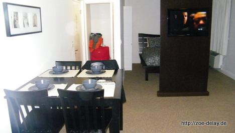 Ocean Reef Suites Hotel