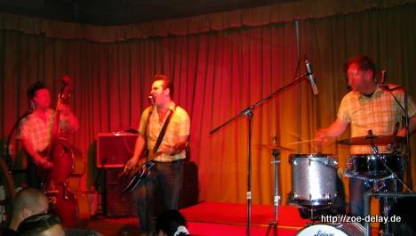 Danny & The Wonderbras