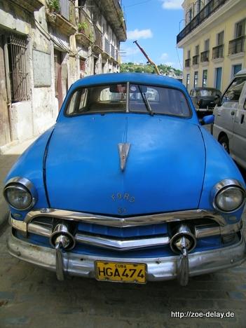 classic cars Kuba