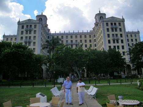 havanna hotel