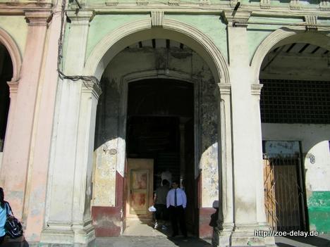 restaurant Havanna