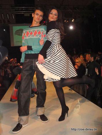 struppets @ berlin Fashionweek