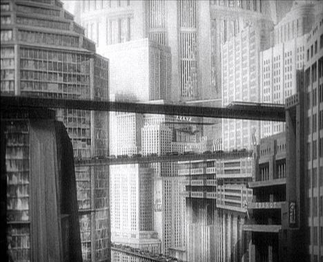 Metropolis-Metropolis