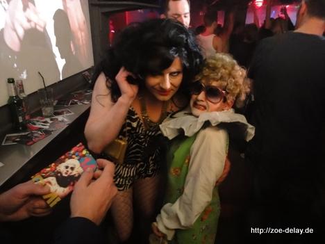Nina Queer & Baby Jane