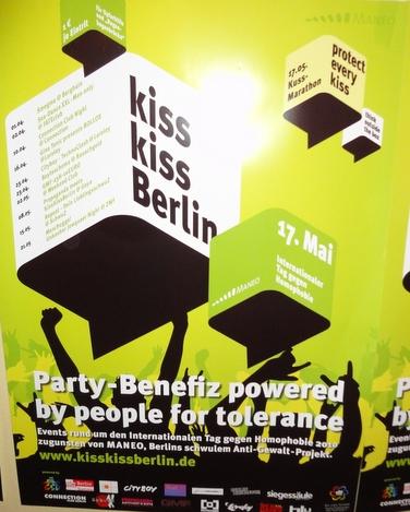 kiss kiss berlin