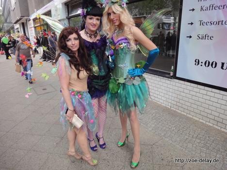 CSD Berlin Bilder 2010