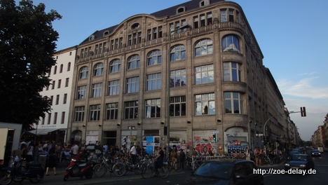 kaufhaus maassen oranienplatz