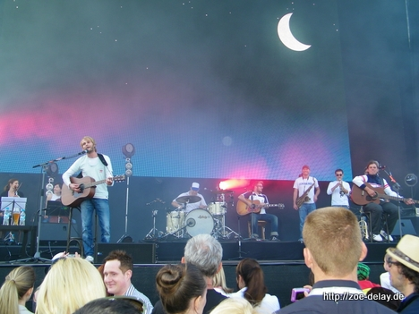 sportfreunde stiller @ bread & Butter