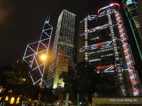 bank of china tower hong kong