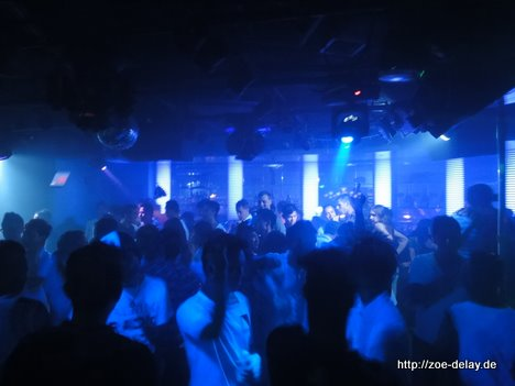 gayclub hong kong