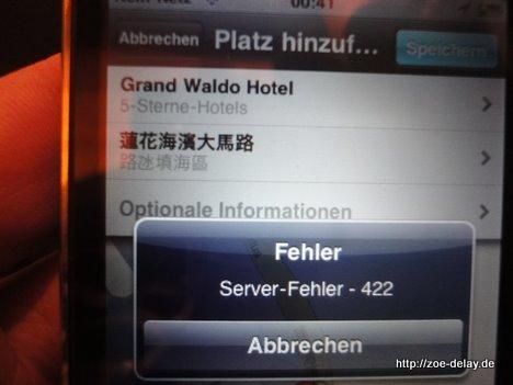 grand Waldo Hotel Macao