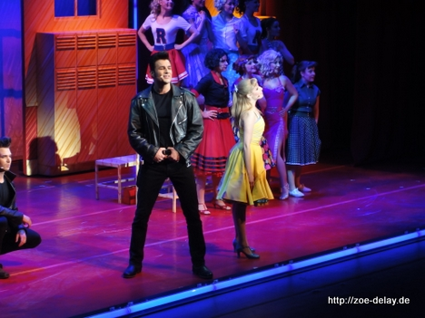 grease admiralspalast