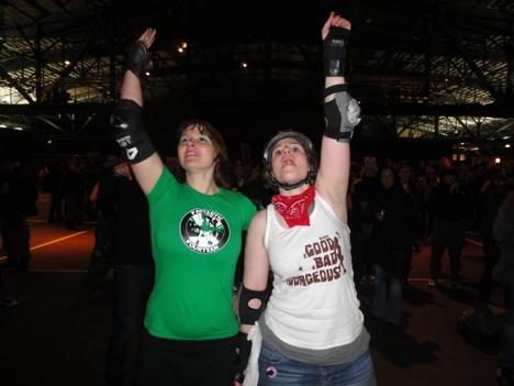 roller derby berlin