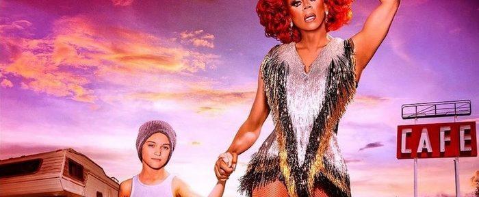 AJ & The Queen